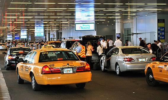 """Miami crea el programa """"taxi embajador"""" para mejorar la imagen del sector"""