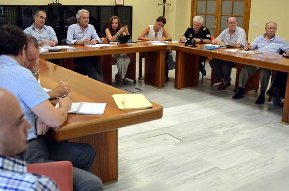 Jerez contará con 9 licencias de eurotaxi