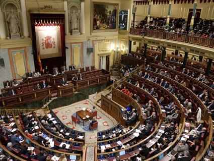El Gobierno rechaza las enmiendas de la Ley GUM