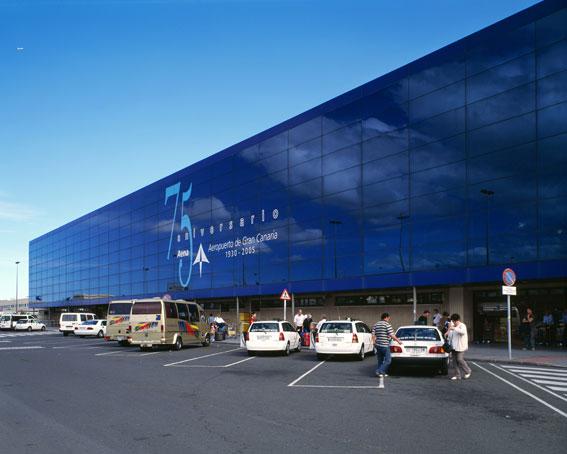 Telde e Ingenio pierden la exclusividad del aeropuerto grancanario