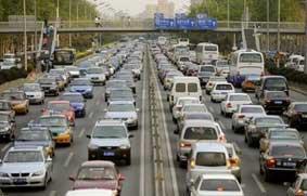 Claves de la nueva Ley de Tráfico