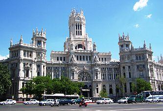 El Ayuntamiento propone una tarifa fija de 30 euros para Barajas