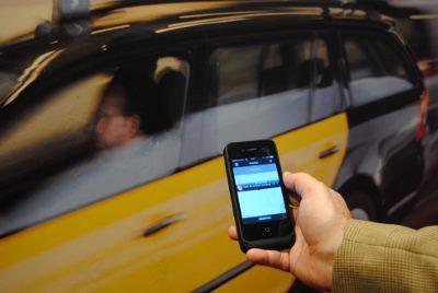 PideTaxi se estrena con más de 8.000 taxis