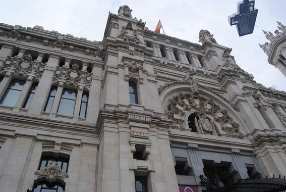 El Ayuntamiento estudia asumir el sobrecoste del eurotaxi