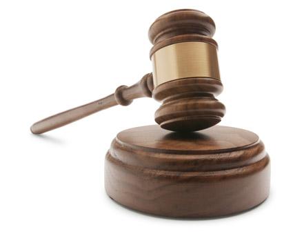 Visto para sentencia el juicio contra el ROTT