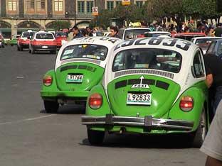 Llega a México DF la app Smart Taxi