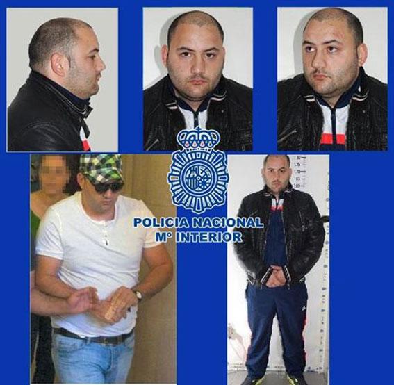 La Policía pide colaboración para localizar al asesino del taxista salmantino