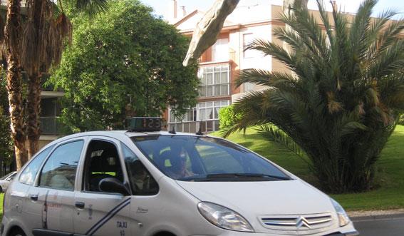 Jerez se suma a los paros en contra del decreto 11/85