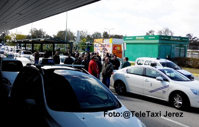 Jerez mantiene las protestas por el decreto 11/85