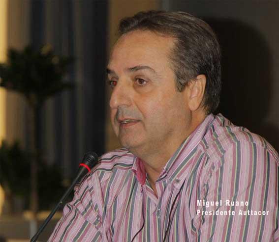Auttacor presentará alegaciones a la ordenanza del taxi