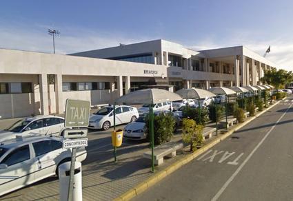 Reunión en Jerez para solucionar el conflicto en el aeropuerto