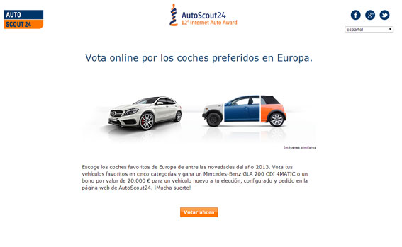 ¿Cuál es el coche más económico de Europa?