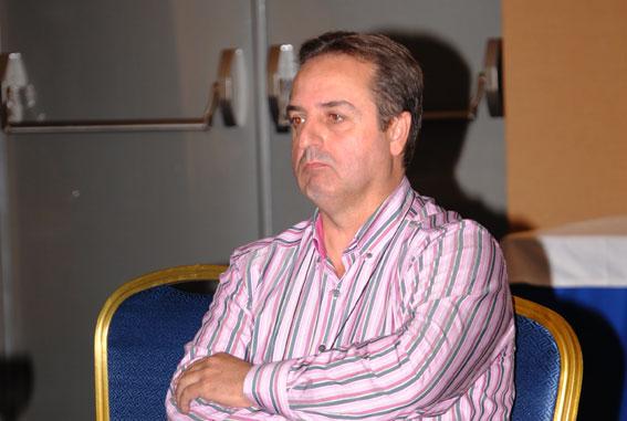 Miguel Ruano, reelegido presidente de la FAAT