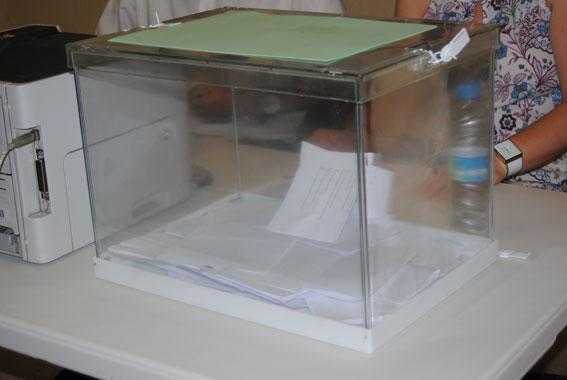 Tres candidaturas a las elecciones del 24N en AGATM