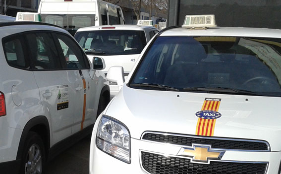 Refer�ndum en Palma el 28 de abril para regular los turnos de verano