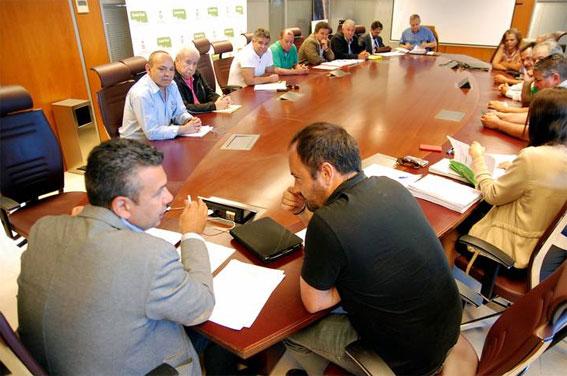 Santa Cruz de Tenerife permitirá la retirada de licencias por mutuo acuerdo