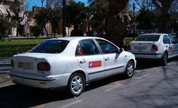 Escasez de taxis en Semana Santa, según Facua Córdoba