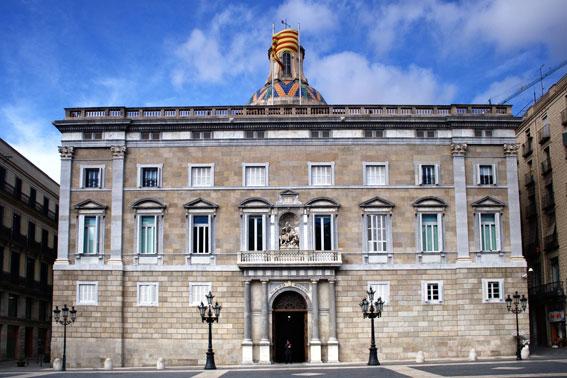 La Generalitat abre expediente a Uber por supuestas irregularidades