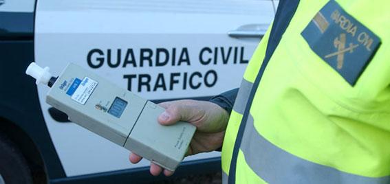 Denunciado un taxista en Vigo por conducir ebrio