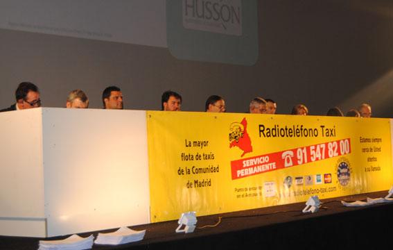 Asamblea de RTT Madrid el próximo 31 de mayo