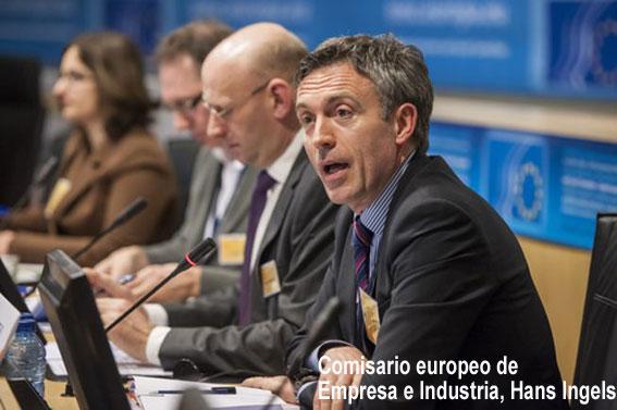 La Comisión Europea cuestiona la imposición de la RH en Madrid