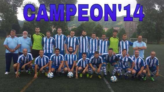 Málaga vence en el V Campeonato Nacional de Fútbol de Taxistas