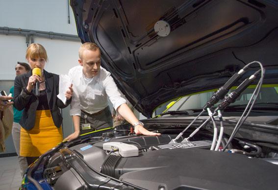 Motores más protegidos con carburantes de calidad