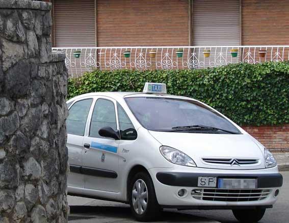 Abierto el plazo para solicitar ayudas al bono-taxi