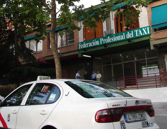 Federación Madrid investigada por desobediencia judicial