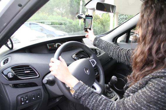 ¿Cómo ahorrar al volante en verano?