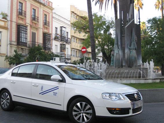 Teletaxi Jerez, multada con 55.692 euros