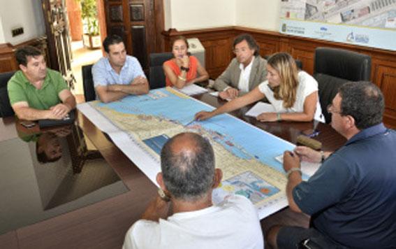 Operativo especial en Santander por el Mundial de Vela