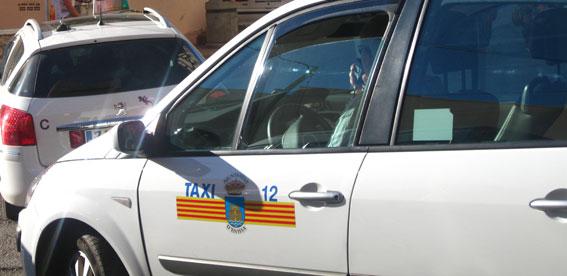 La Federaci�n de Ibiza se queda sin GPS