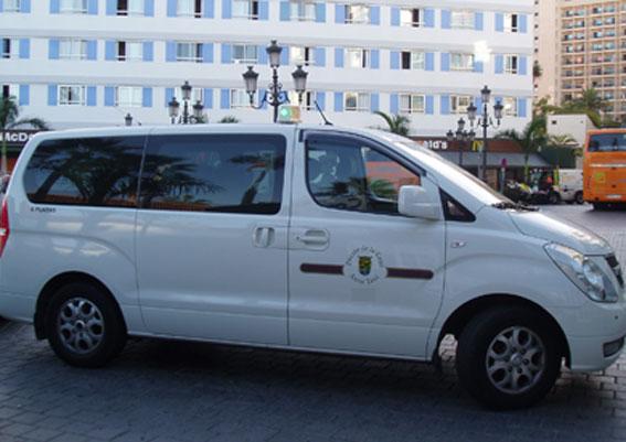 Los clientes evaluarán el servicio de taxi