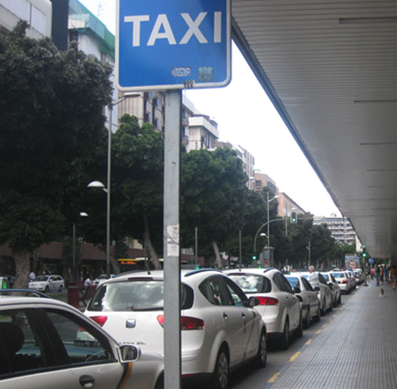 Condenado a seis años por intentar matar a un taxista