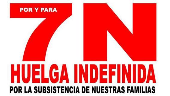 Élite Taxi no descarta convocar huelga indefinida el 7N