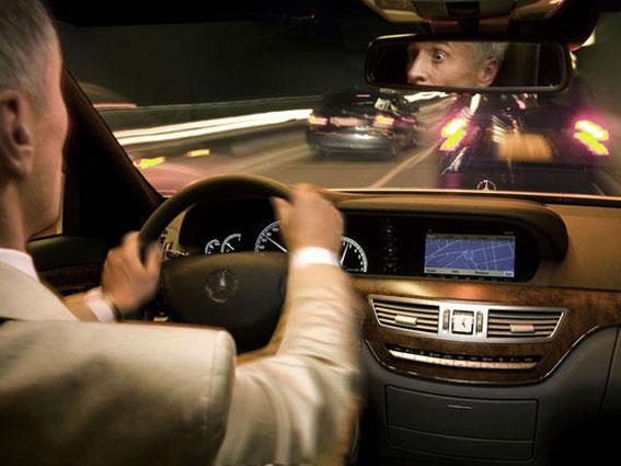 El sistema de frenos autónomo podría salvar 300 vidas al año