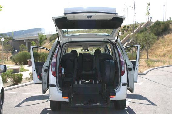 Oviedo contará con 16 eurotaxis a partir de noviembre