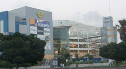 La autoridad portuaria rechaza el suplemento al CC El Muelle