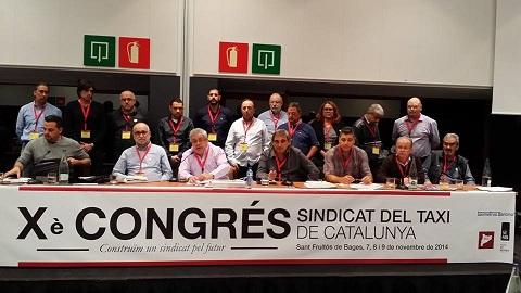 Luis Berbel, reelegido presidente del STAC
