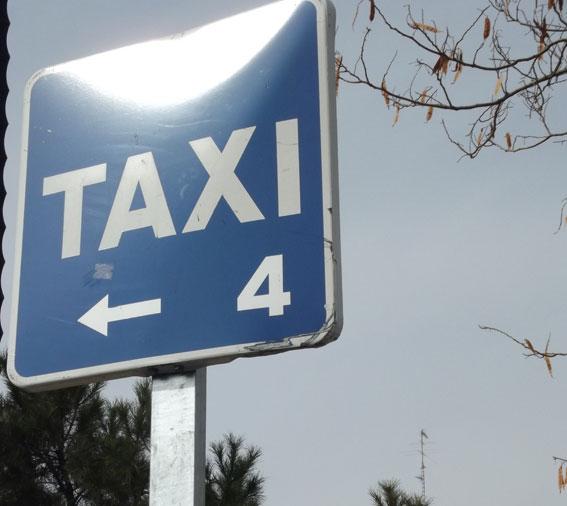 El taxi de Ciudad Real sube sus tarifas un 5,5%