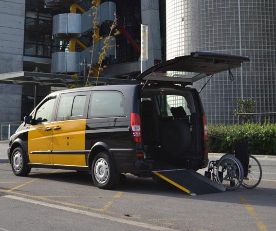 Madrid y Barcelona: suspenso en accesibilidad