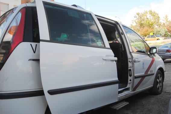 Guadalajara tendrá 2 eurotaxis en 2015
