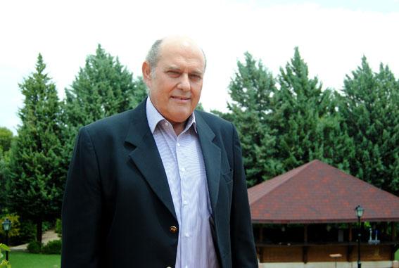 Felipe Rodríguez, presidente AMT:´Una primera batalla ganada´