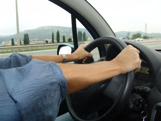 Superar el miedo irracional a conducir