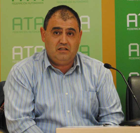 Roberto Merino dejar� la presidencia de RT Valladolid