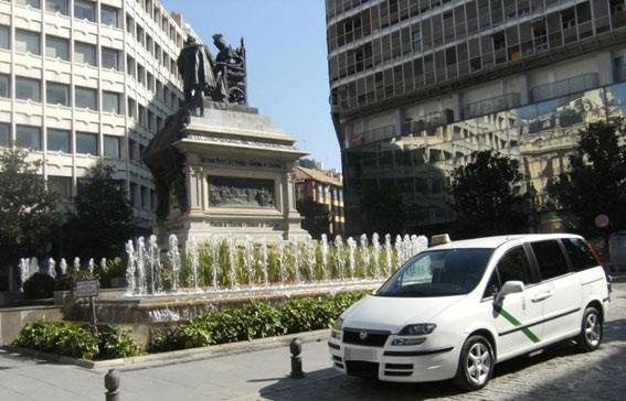 Desaparece el Instituto del Taxi de Granada