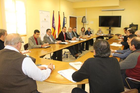 Baleares crea una comisión para reforzar la lucha contra el intrusismo
