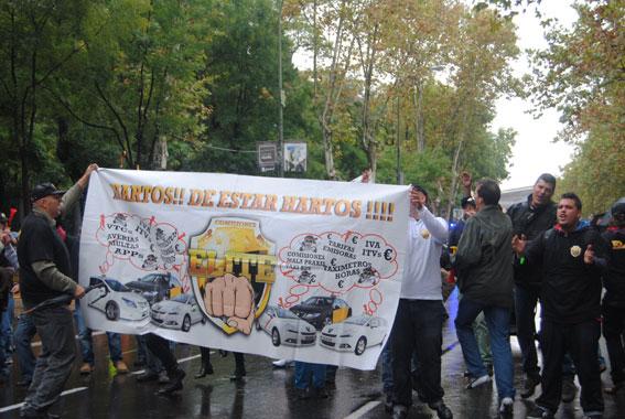 Élite Taxi Madrid: Cabify, la nueva amenaza