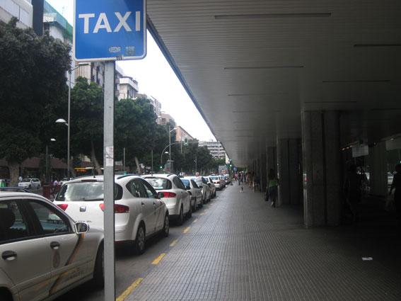 Referéndum del taxi 17E